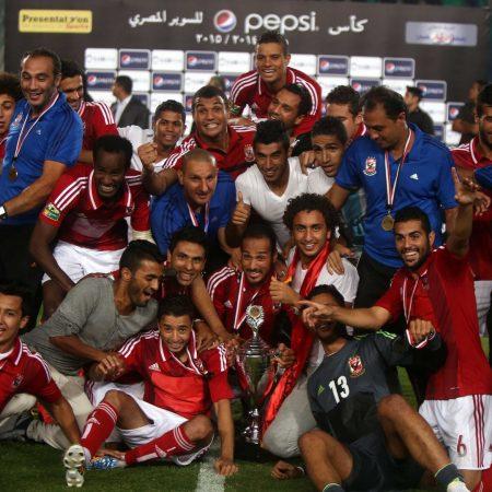 Al Ahly, Wydad