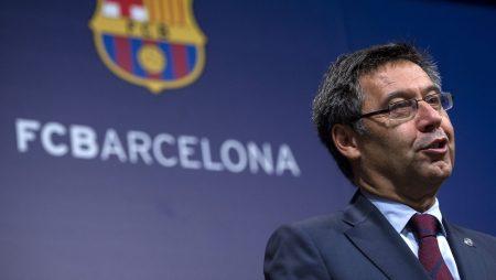 Barselona'nın yeni başkanı kim olacak? Font, Freixa ve Bartomeu