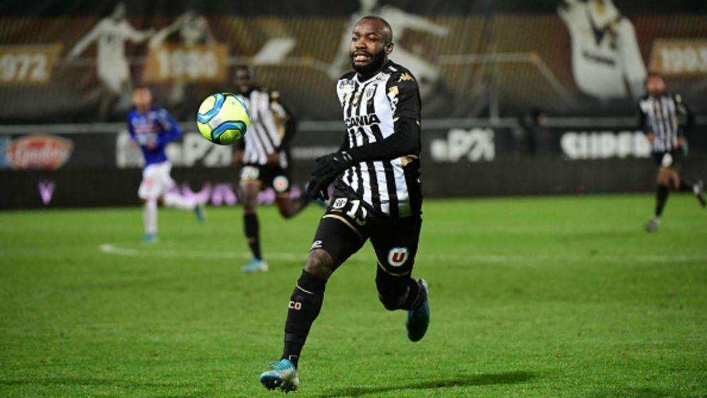 Boufal sezon hesabını açar, Bahoken, Angers'ın Rennes