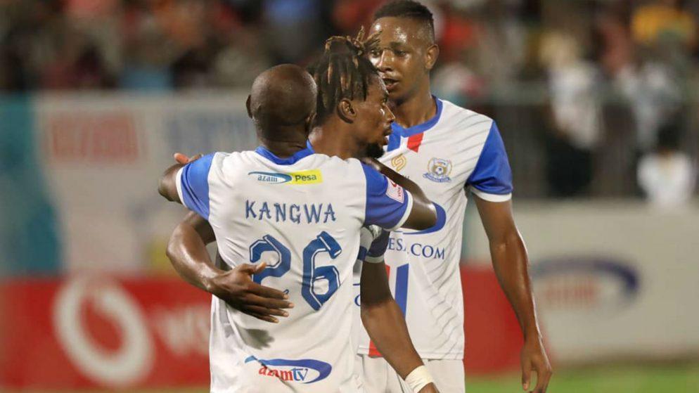 Djodi: Azam FC, Mtibwa Sugar'ın gerilemesi