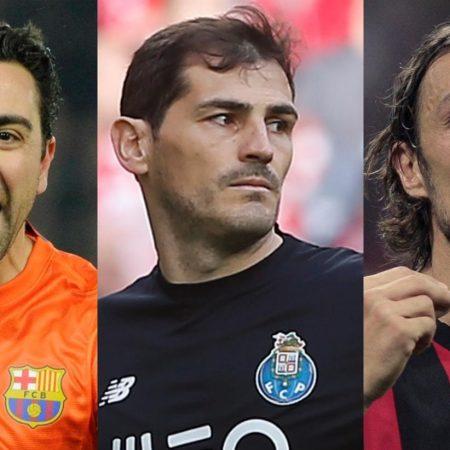 En çok UEFA kulüp görünüşü