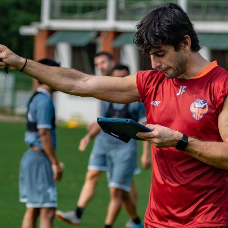 FC Goa ISL 2020-21 fikstürleri: Gaurs, Bengaluru ve Mumbai City ile arka arkaya karşı karşıya