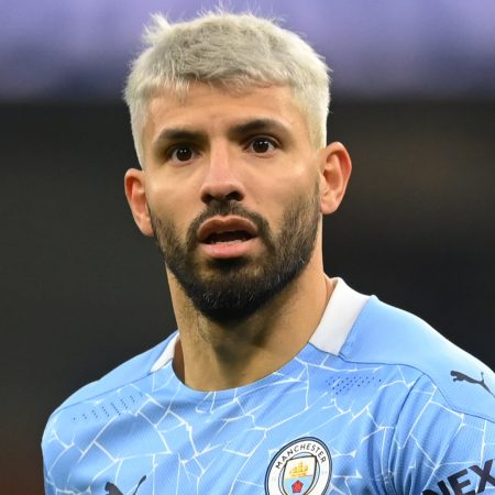 Guardiola, Massey-Ellis olayında Man City yıldızı Aguero'nun savunmasına devam ediyor