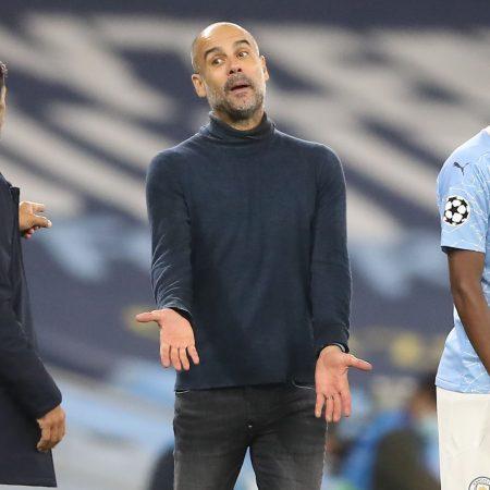 'Guardiola'nın tavrı son derece tatsızdı' – Porto patronu Conceicao, Man City yöneticisi