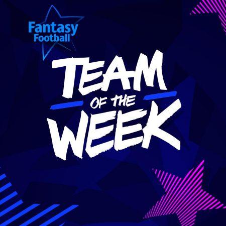 Haftanın Fantezi Futbol Takımı