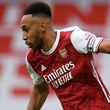 'Her maçta gol atması bekleniyor' – Arsenal patronu Arteta, Aubameyang'ın eleştirisini görünce şaşırmadı