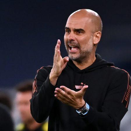 'İnsanlar her şeyi yok etmek istiyor' – Man City patronu Guardiola, Marsilya