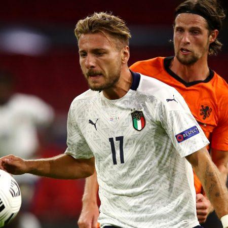 İtalya – Hollanda önizleme