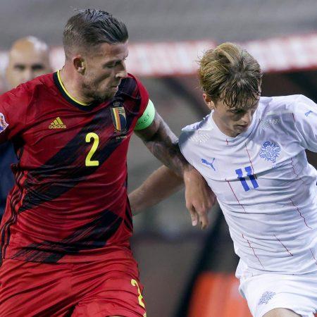 İzlanda vs Belçika önizleme