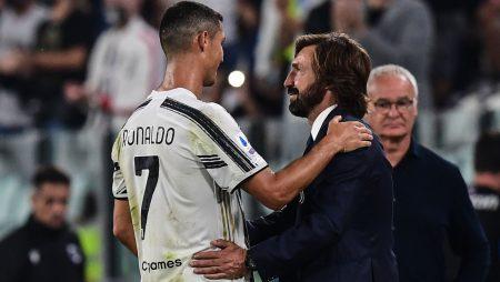 Juventus patronu Pirlo, Bonucci'nin Hellas Verona'da bir sakatlık daha yakaladığı için Ronaldo planlarını açıkladı
