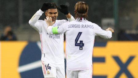Madrid karşı savaşır, Bayern tekrar kazanır
