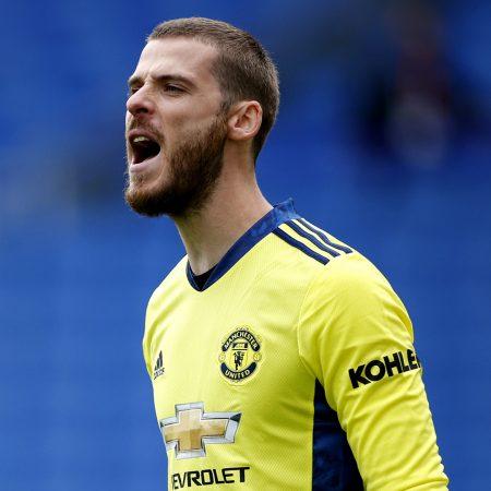 Man Utd Chelsea çekilişinden daha fazlasını hak etti – De Gea