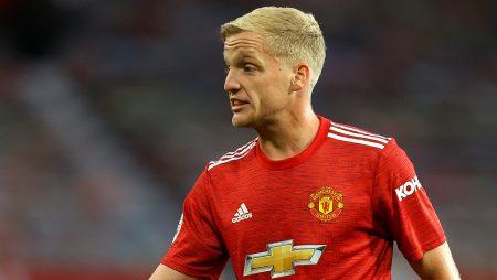 'Man Utd'nin Van de Beek'e ihtiyacı yok' – Evra ve Neville, orta saha eklemesini sorguladı