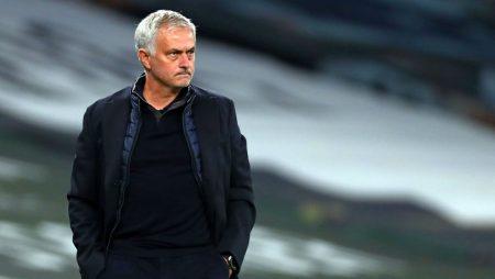 Mourinho, Avrupa Ligi