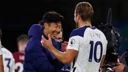 Mourinho, maçı kazanan Kane-Son ortaklığı için eski Tottenham patronu Pochettino'ya kredi verdi