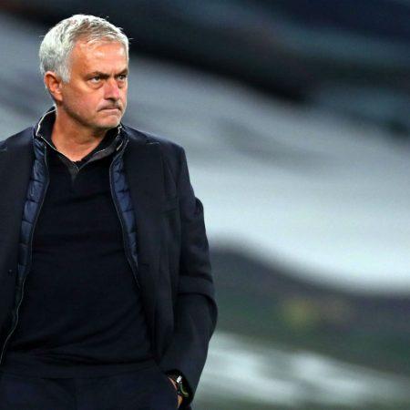 Mourinho, Pickford ve Gündoğan olaylarından sonra 'kabul edilemez' VAR hatalarını çarptı