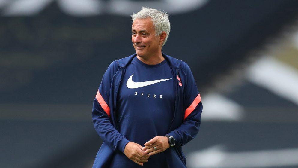 Mourinho, Tottenham ve Real Madrid arasındaki karşılaştırmaları reddediyor