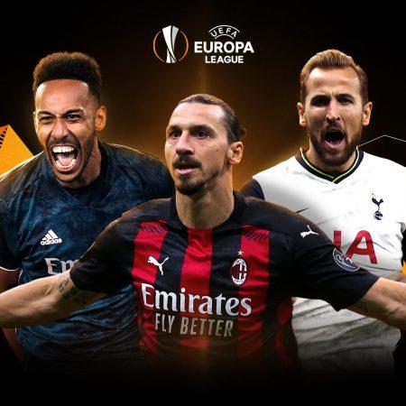 Perşembe Avrupa Ligi'ne hoş geldiniz!