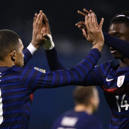 Rapor: Hırvatistan 1-2 Fransa