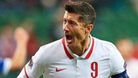Rapor: Polonya 3-0 Bosna Hersek