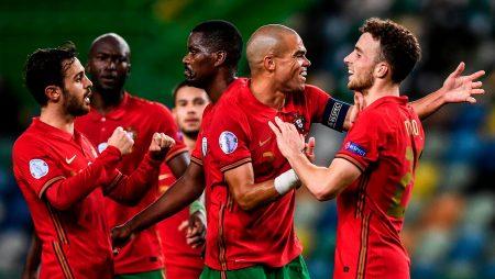 Rapor: Portekiz 3-0 İsveç