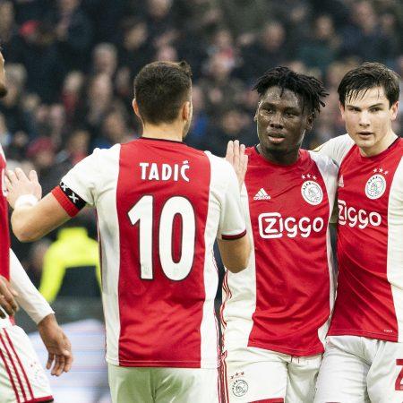 Şampiyonlar Ligi: Ajax, Atalanta'yı elinde tutarken Lassina Traore için rekorlar düştü