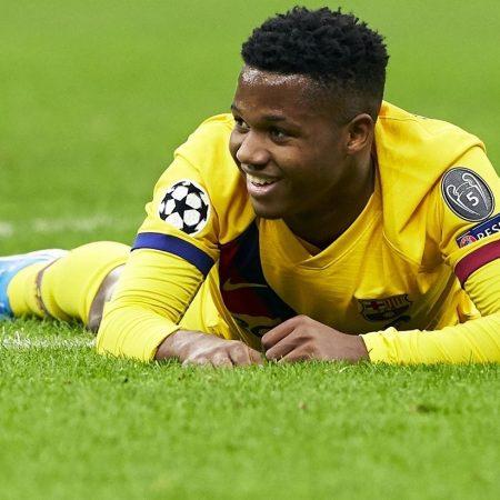 Şampiyonlar Ligi en genç golcüler