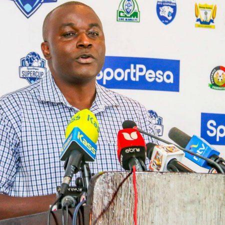 Shimanyula, SportPesa'nın dönüşünü memnuniyetle karşılıyor ve topluluk kulüplerine sponsor olmalarını istiyor