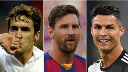Tüm zamanların grup aşamasının en golcüleri kimler?