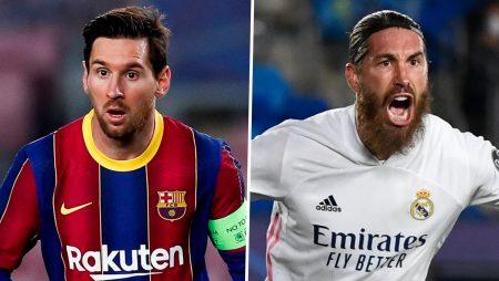 Barcelona ve Real Madrid hiç La Liga'dan düştü mü?