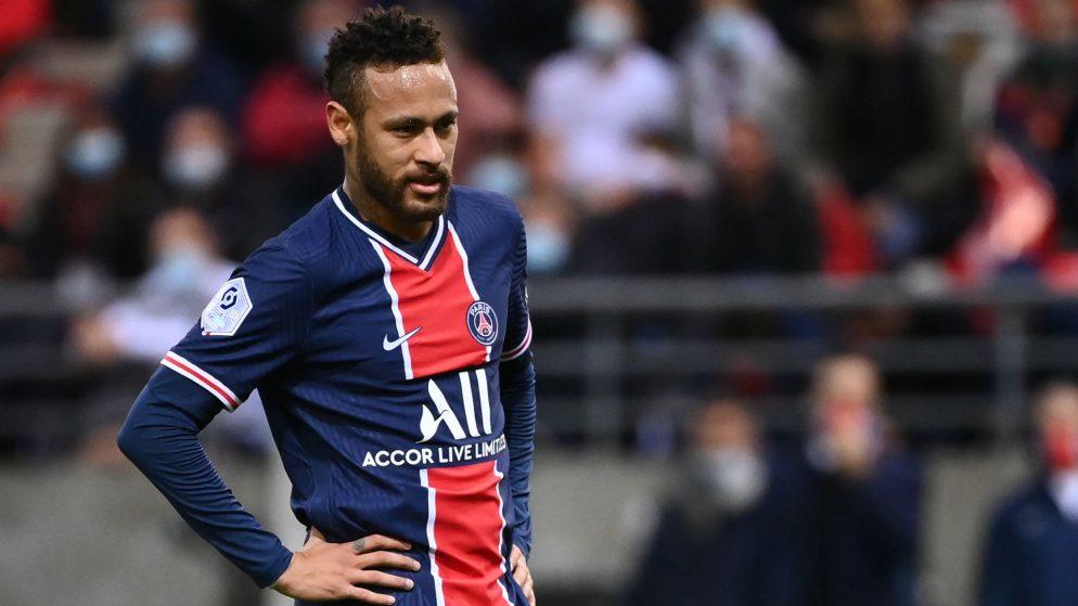 Brezilya, maça uygun olmaktan uzak olmasına rağmen PSG, Şampiyonlar Ligi'ndeki önemli çatışmada Neymar'ı riske atmaya hazır