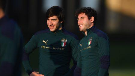 İtalya vs Polonya önizleme