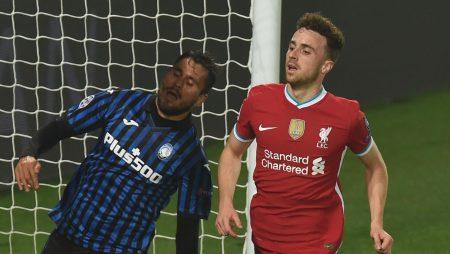 Liverpool vs Atalanta: arka plan