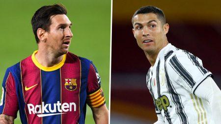 """""""Messi durdurulamaz ve Ronaldo bir makinedir"""" – Dünya Kupası galibi Rami, tüm zamanların en iyileriyle yüzleşmeyi düşünüyor"""