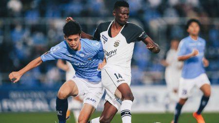 Olunga, Covid-19 nedeniyle ertelenen Kashiwa Reysol maçı nedeniyle aksiyonu kaçıracak