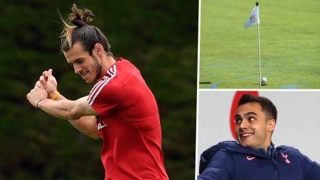 Reguilon, Bale hareketinin Tottenham'ı