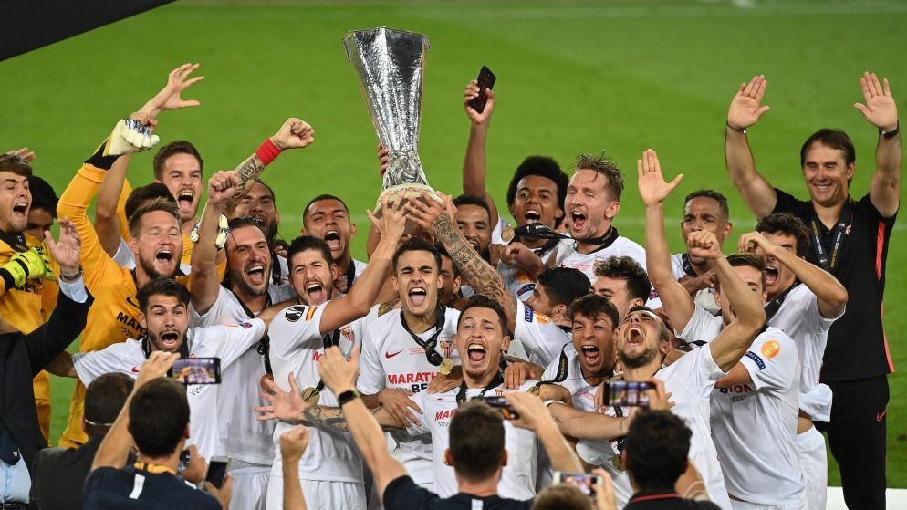 Avrupa Ligi teknik raporu