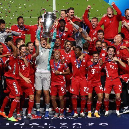 2020 UEFA sıralamasında kim üst sıralarda yer alıyor?