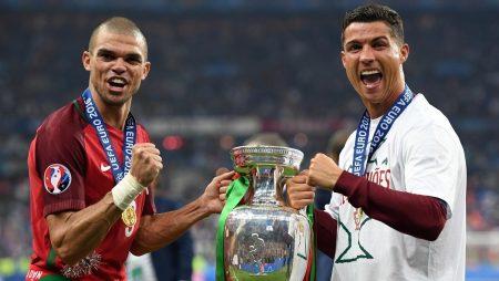 Şampiyonlar Ligi-EURO çifte kazanan