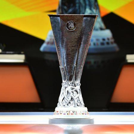 2021/22 Avrupa Ligi