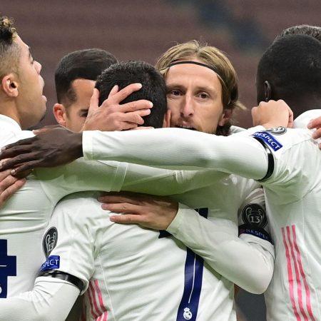 Atalanta v Real Madrid: gerçekler