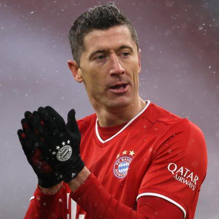 Avrupa'nın 2020/21 gol kralı