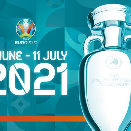 EURO 2020: tüm fikstürler