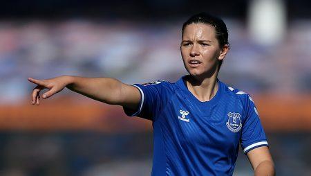 """""""İyi olmasını diliyorum"""" – Everton menajeri Kirk, orta saha oyuncusu Egurrola'nın bu hafta Lyon'a katılmasını bekliyor"""