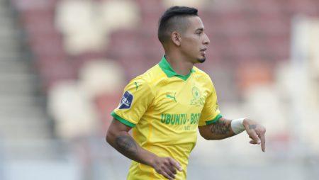 Mamelodi Sundowns oyun kurucusu Sirino, başarısız Al Ahly transfer görüşmelerinin ardından sessizliği bozdu