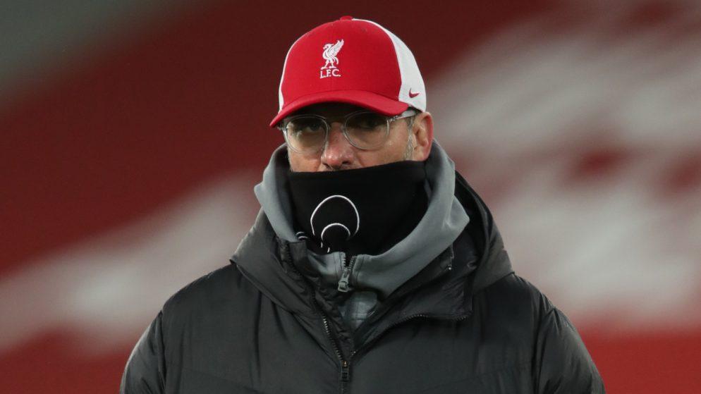 'Man Utd'ye karşı kesinlikle zirvede olmalısın, biz değildik' – Klopp, Liverpool'un FA Cup mağlubiyetinden