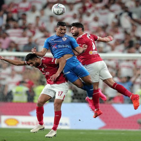 Mostafa Mohamed: Zamalek, forvetin Galatasaray'a kredi hamlesini onayladı