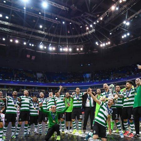 UEFA futsal kulüp kayıtları
