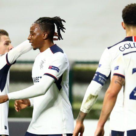 Aribo: Rangers'ın Dundee United'a karşı şaşkınlığı ekstra antrenmandan geldi