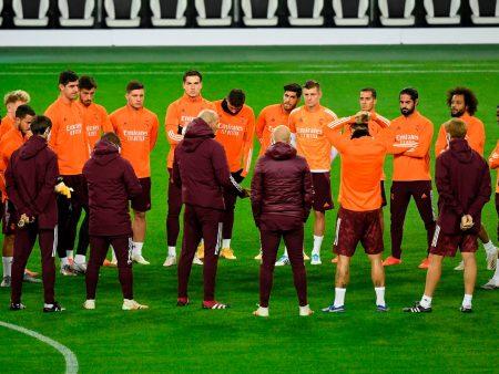 Atalanta vs Real Madrid önizleme
